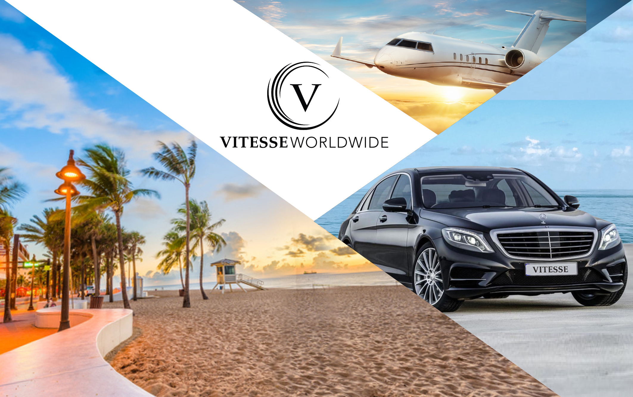 Brrrrr...Time For Snowbirds To Head South! Vitesse Worldwide will take you there by air or ground.