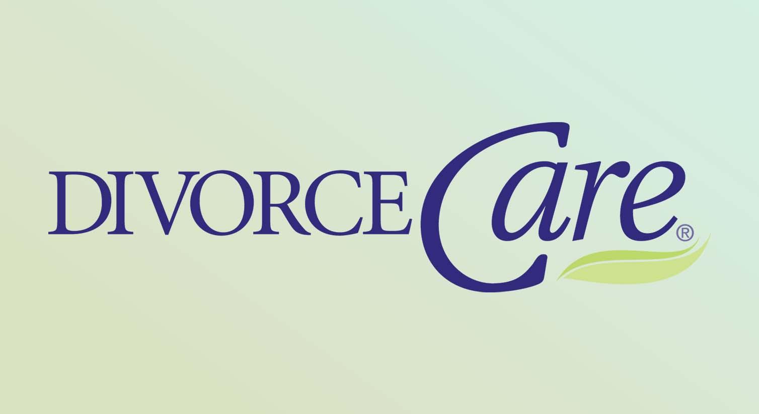 Divorce Care Fall 2021