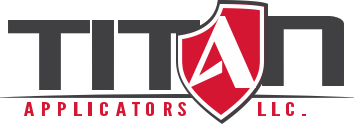 titan applicators logo