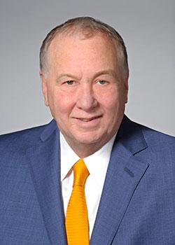 John G. Hommel