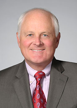 Daniel V. O'Connell
