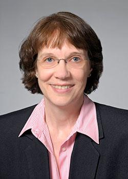 Anne Umlauf, CFP