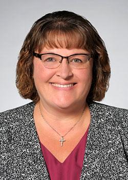 Julie A. Govreau