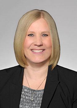 Heather J. Sendag, CFIRS