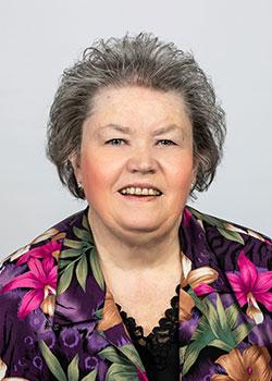 Carol Dorey