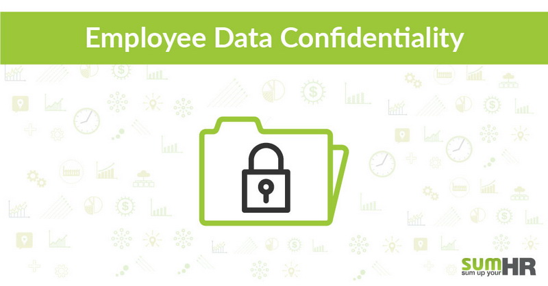Employee-Data-confidentiality