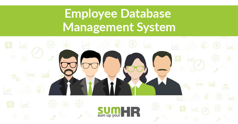 Efficient solutions to Employee Management System by sumHR