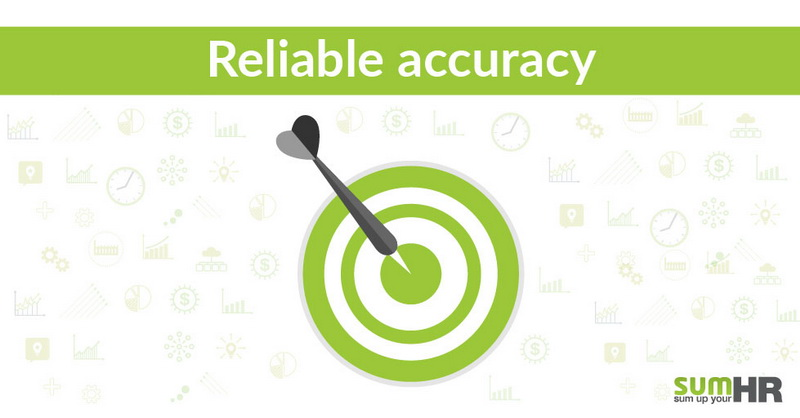 Reliable-Accuracy-employee-managament-system