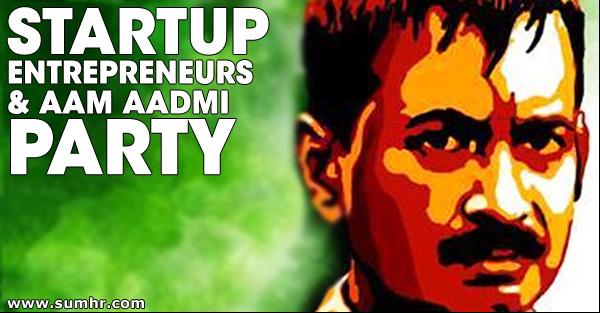 Startup Entrepreneurs AAP