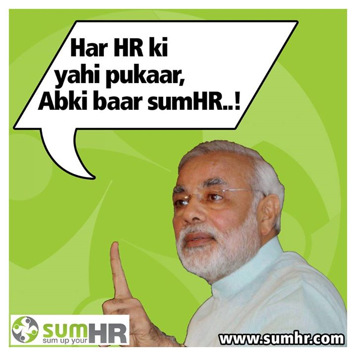 Entrepreneurs and Narendra Modi