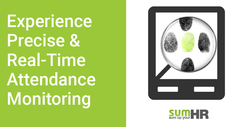 Experience Precise & Real-Time Attendance Monitoring