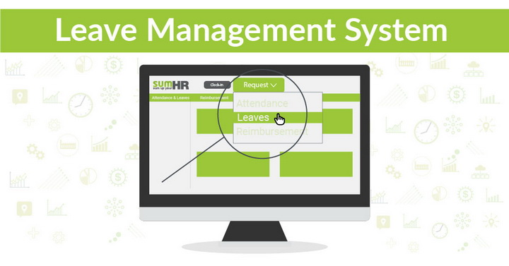 4 leave management features in a HRMS