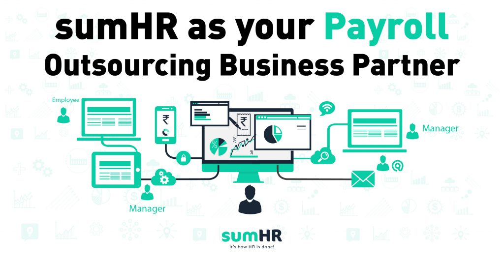 sumHR as your Payroll Outsourcing Business Partner