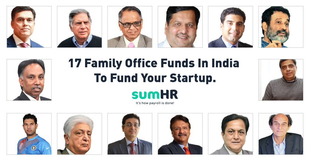 Family funds in India
