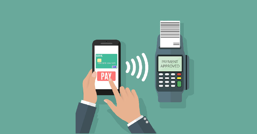 Payment through mobile wallet