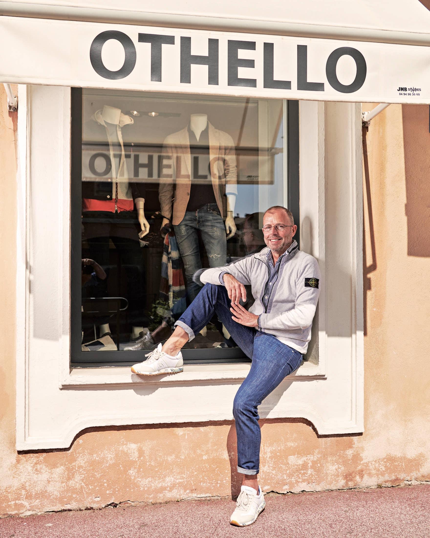Othello Saint-Tropez
