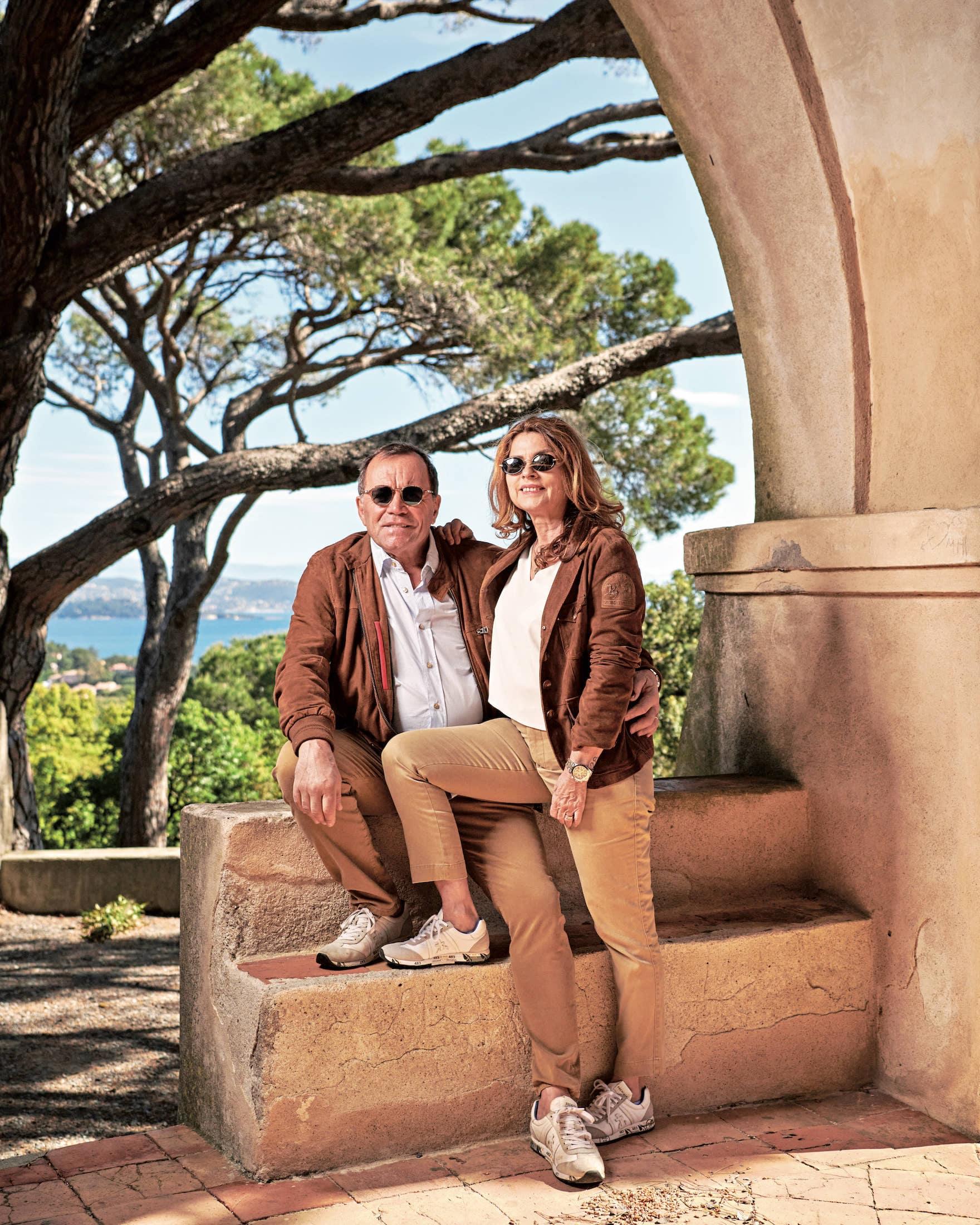 Michel et Patricia Wegelin Immobilier