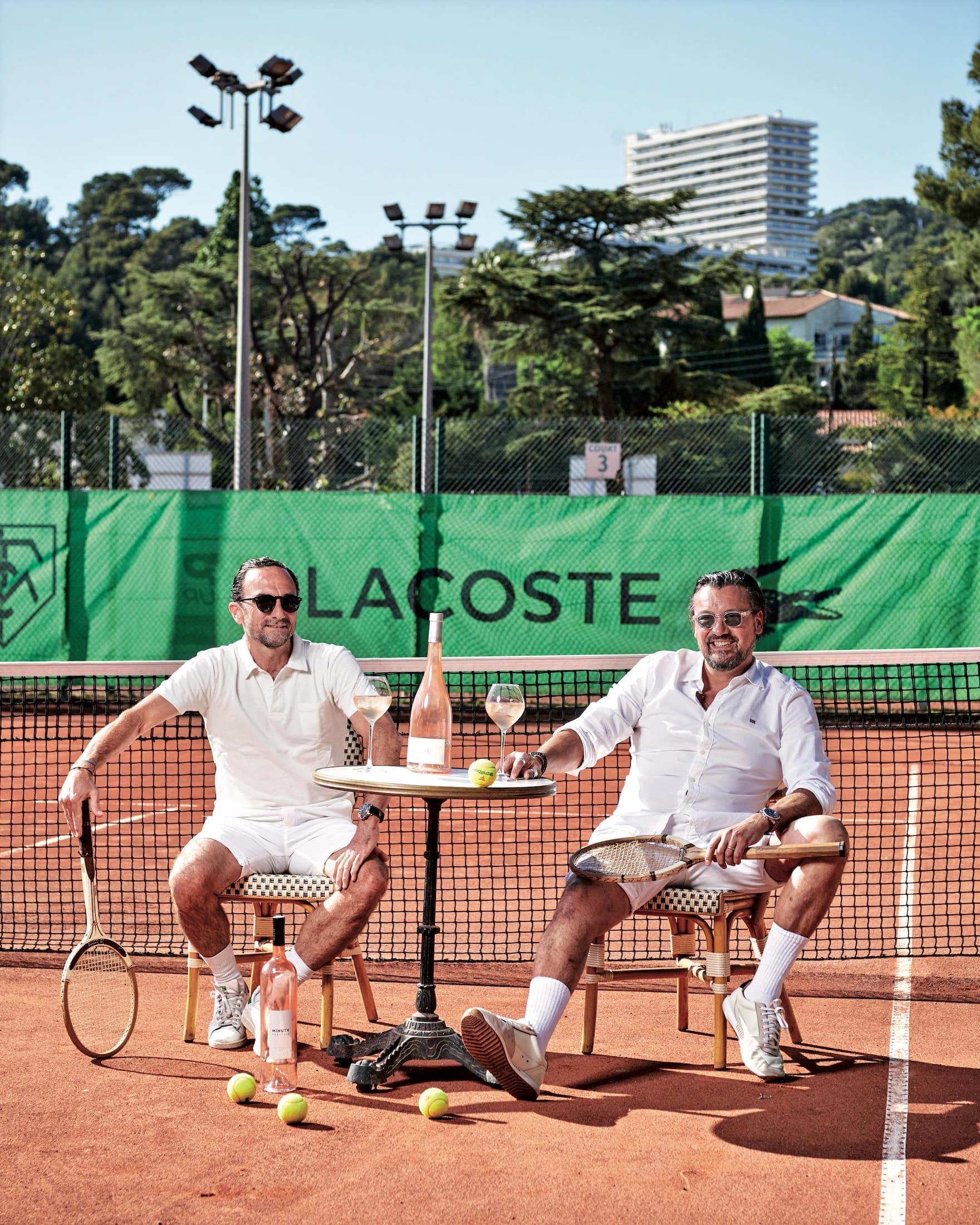 Tennis Club de Marseille