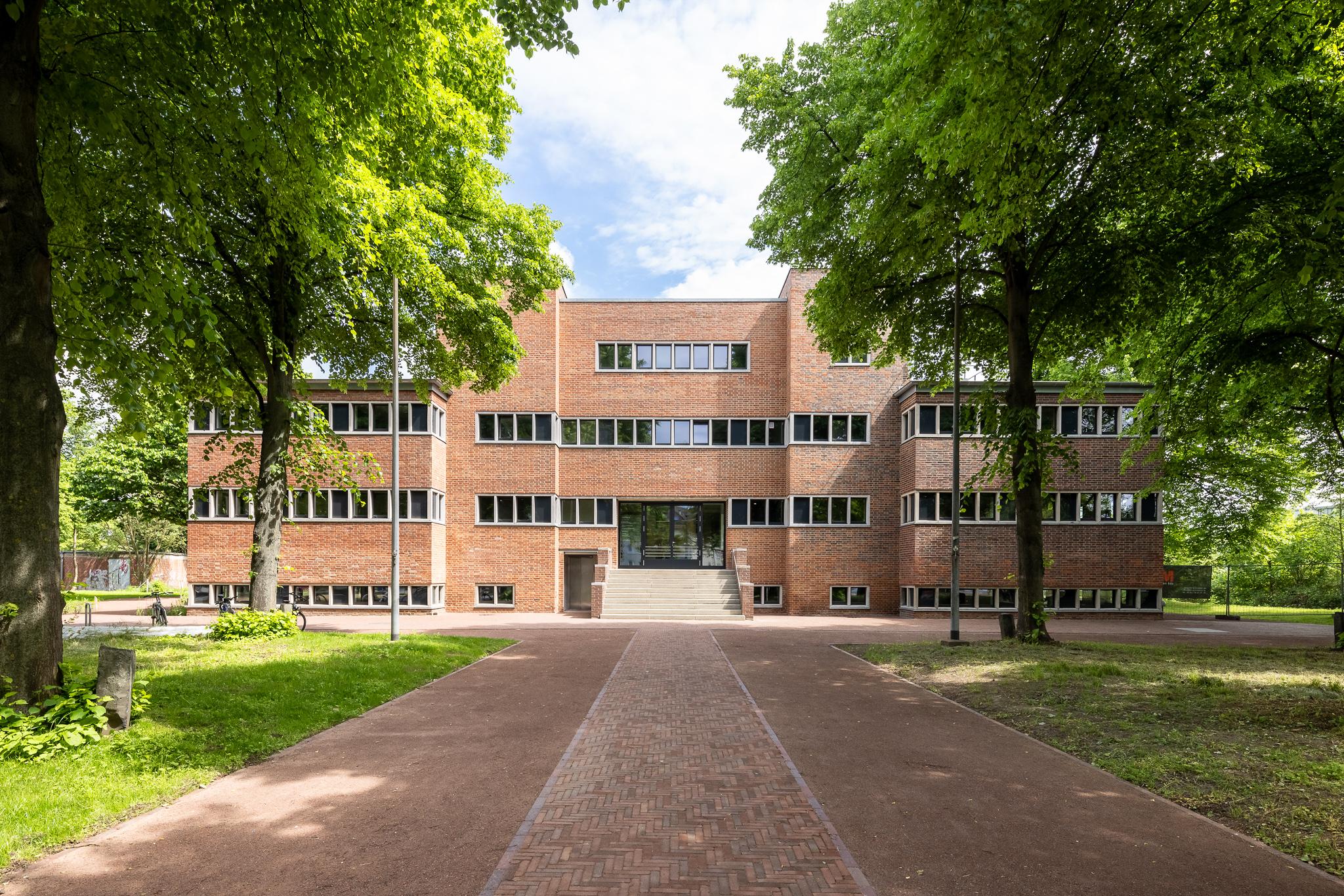 Hallenbad Ost Kassel