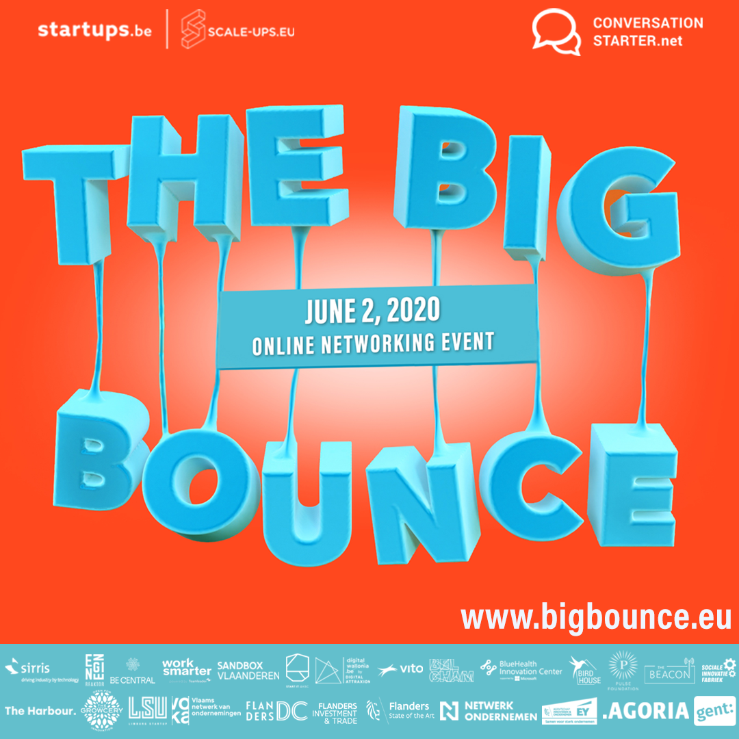 The Big Bounce - June 2, 2020