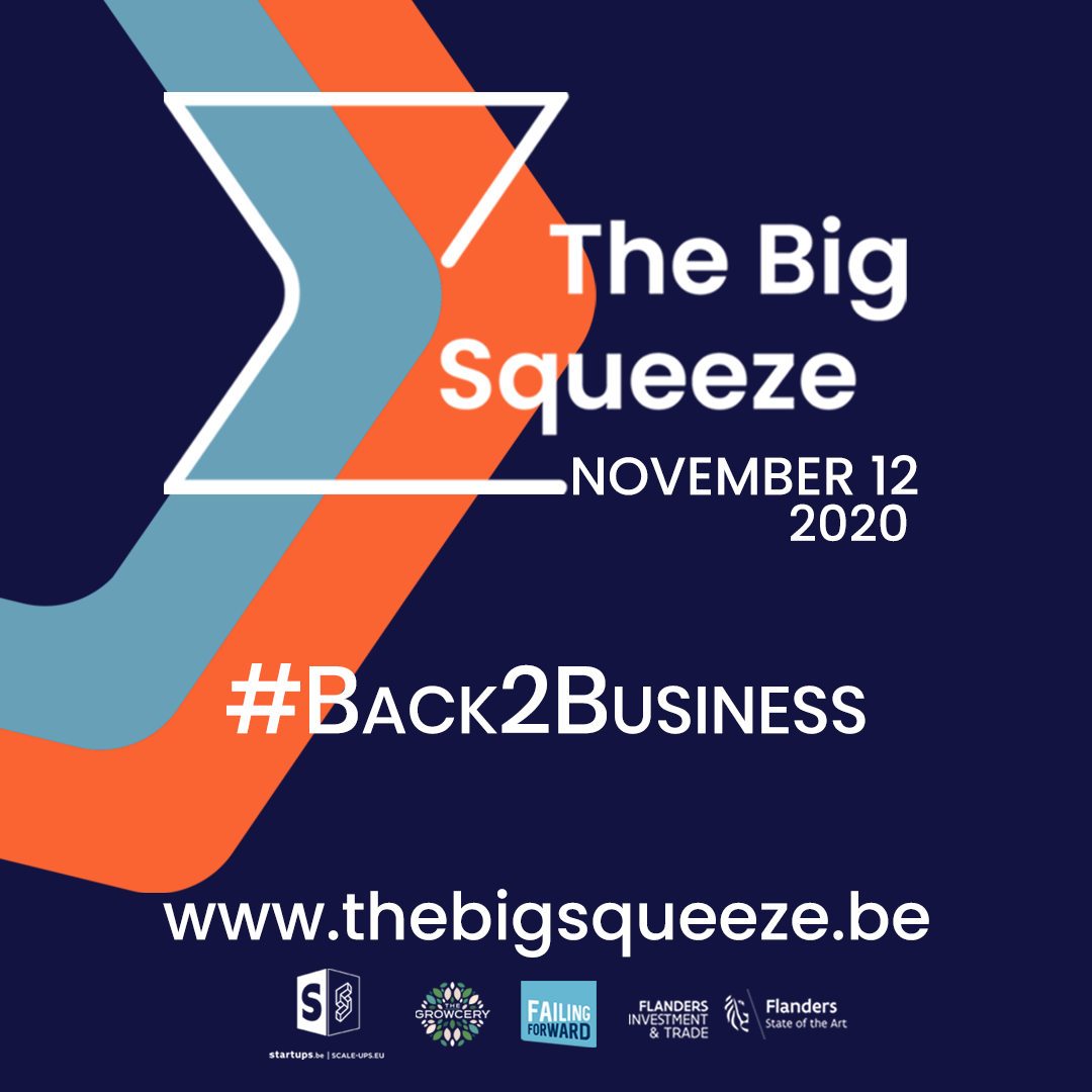The Big Squeeze - 2020