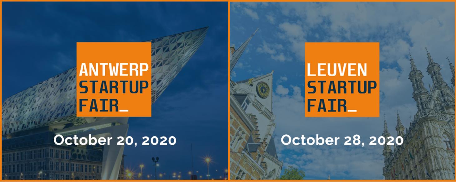 Startup Fair 2020