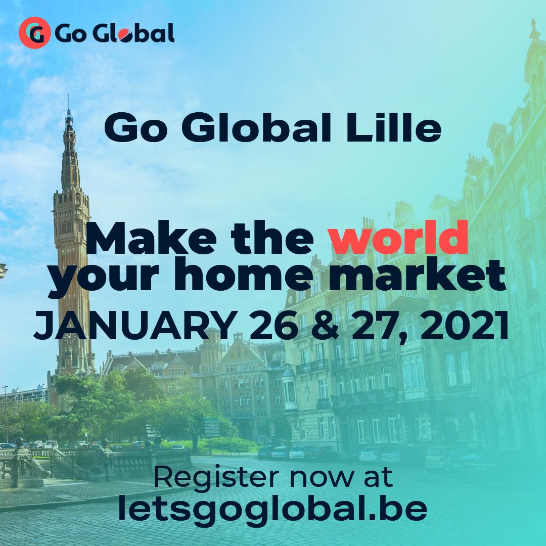 Go Global Lille