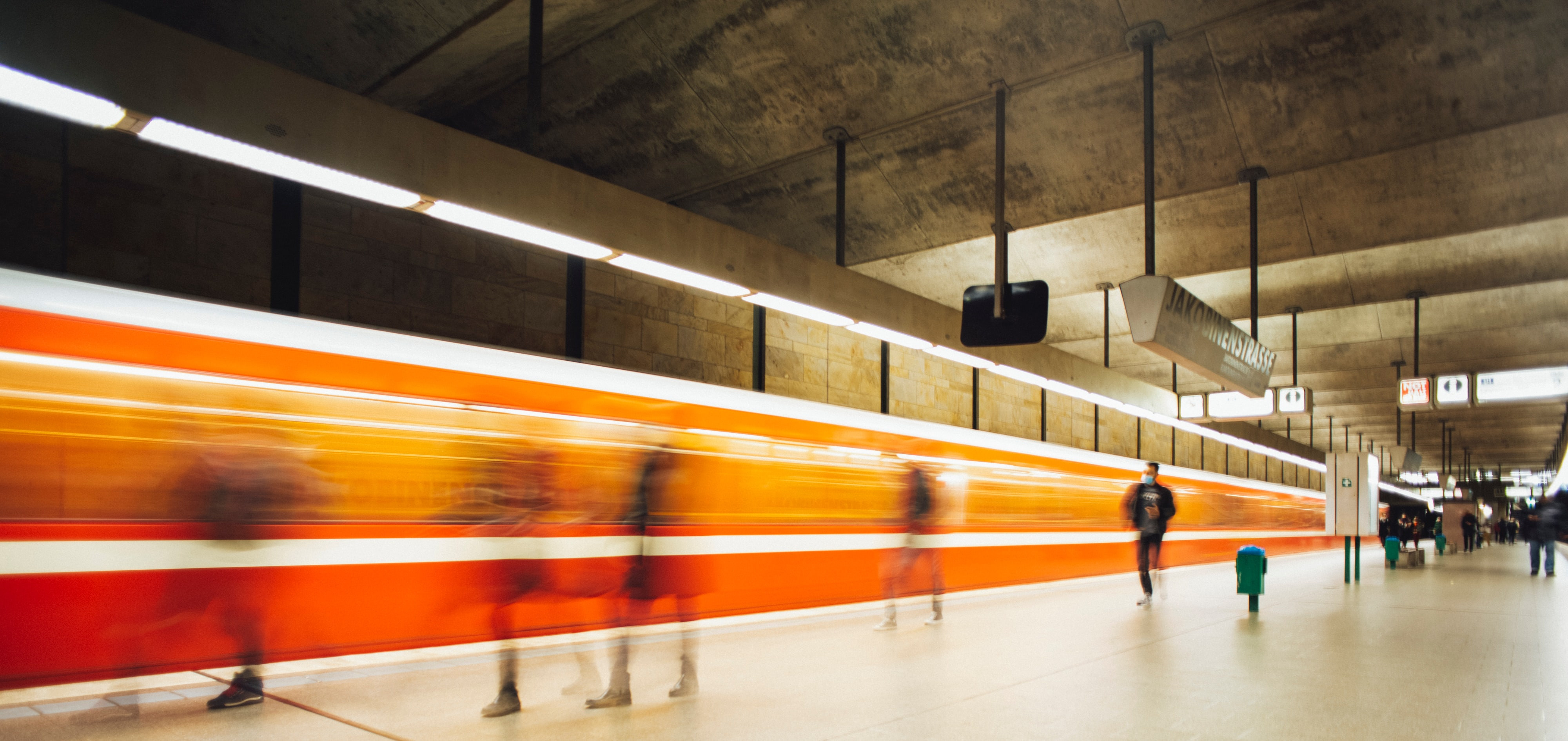 How start-ups are strengthening the innovation culture at NMBS