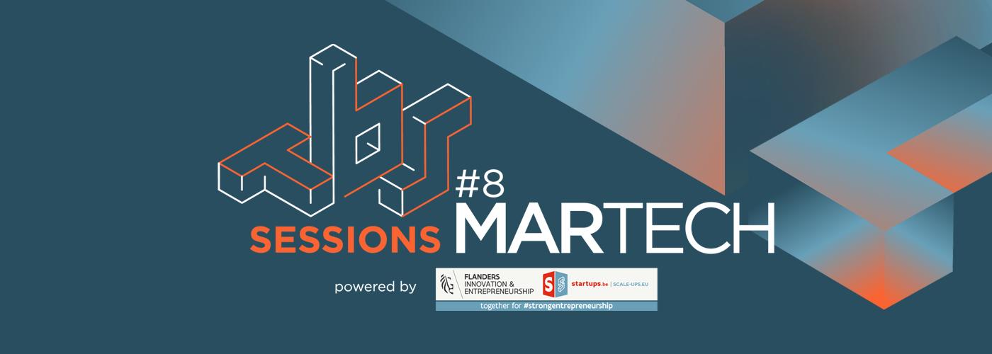 The Big Score #8 MarTech Session