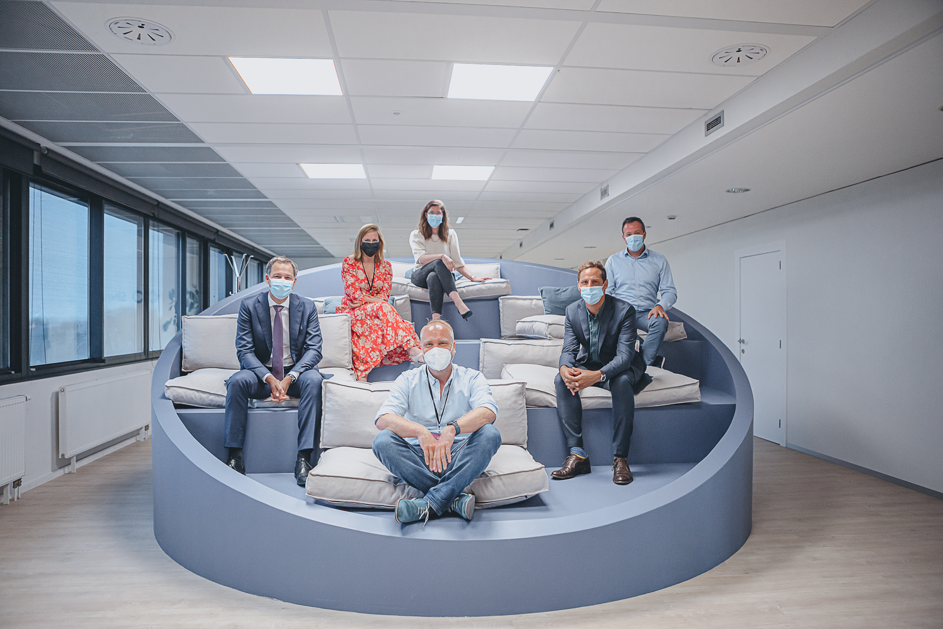 Belgian startup scene at full speed,but with growing pains