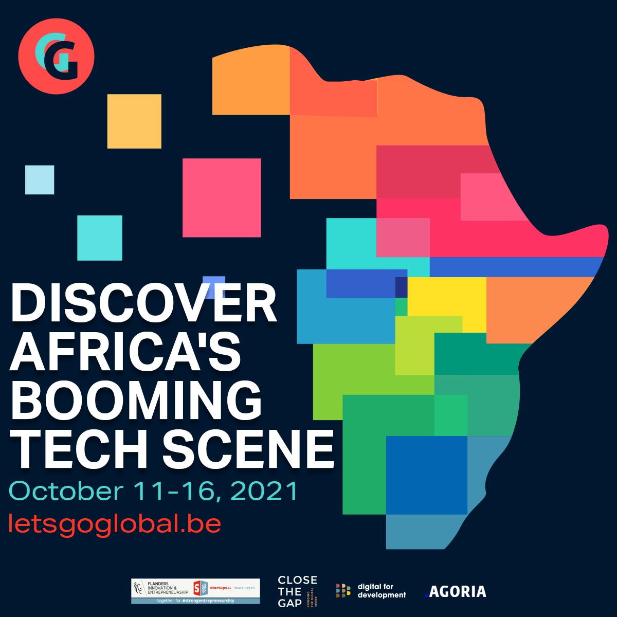 Go Global Rwanda & Uganda