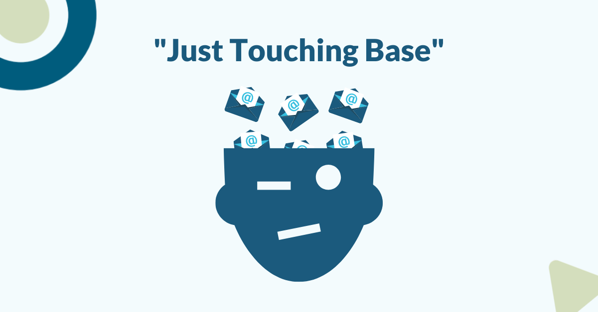 Touch base email thumbnail