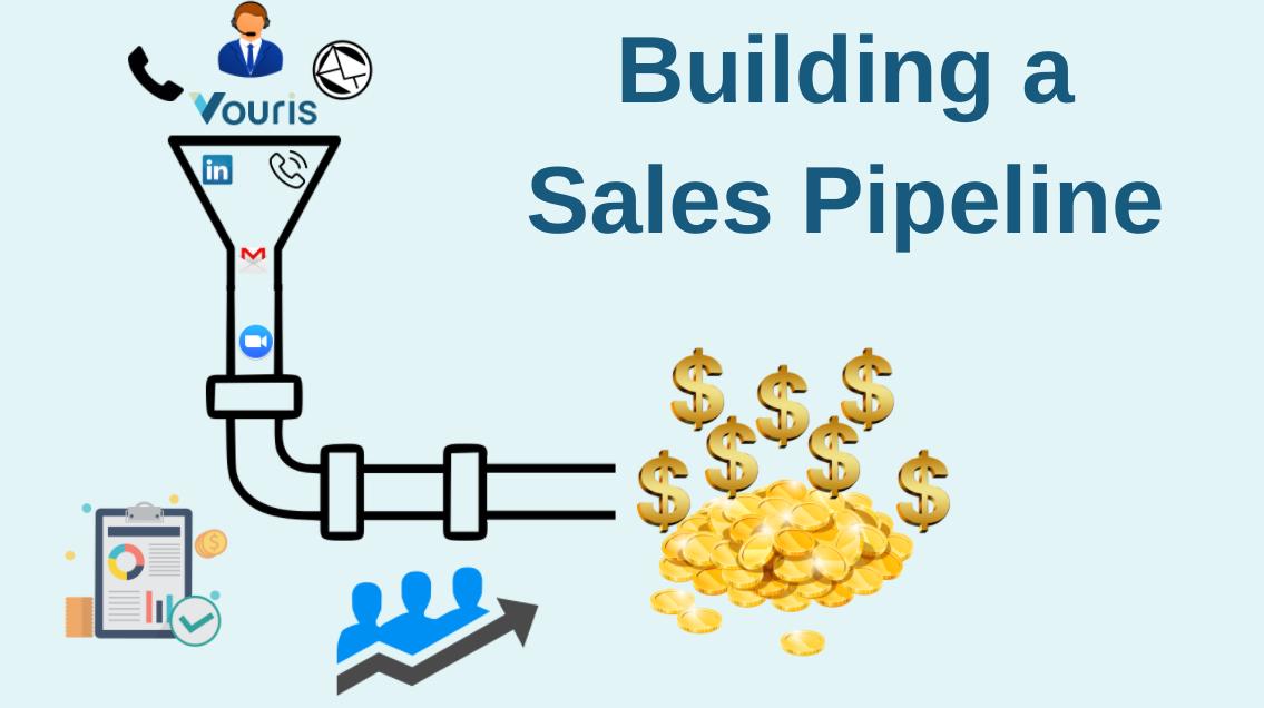 Building a Sales Pipeline