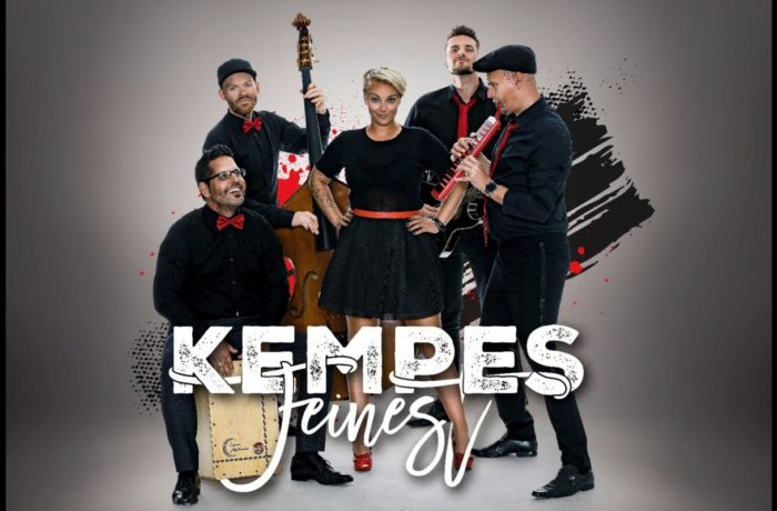 Kempes Feinest – Pianissimo