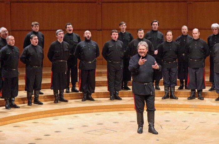 Don Kosaken Chor Serge Jaroff