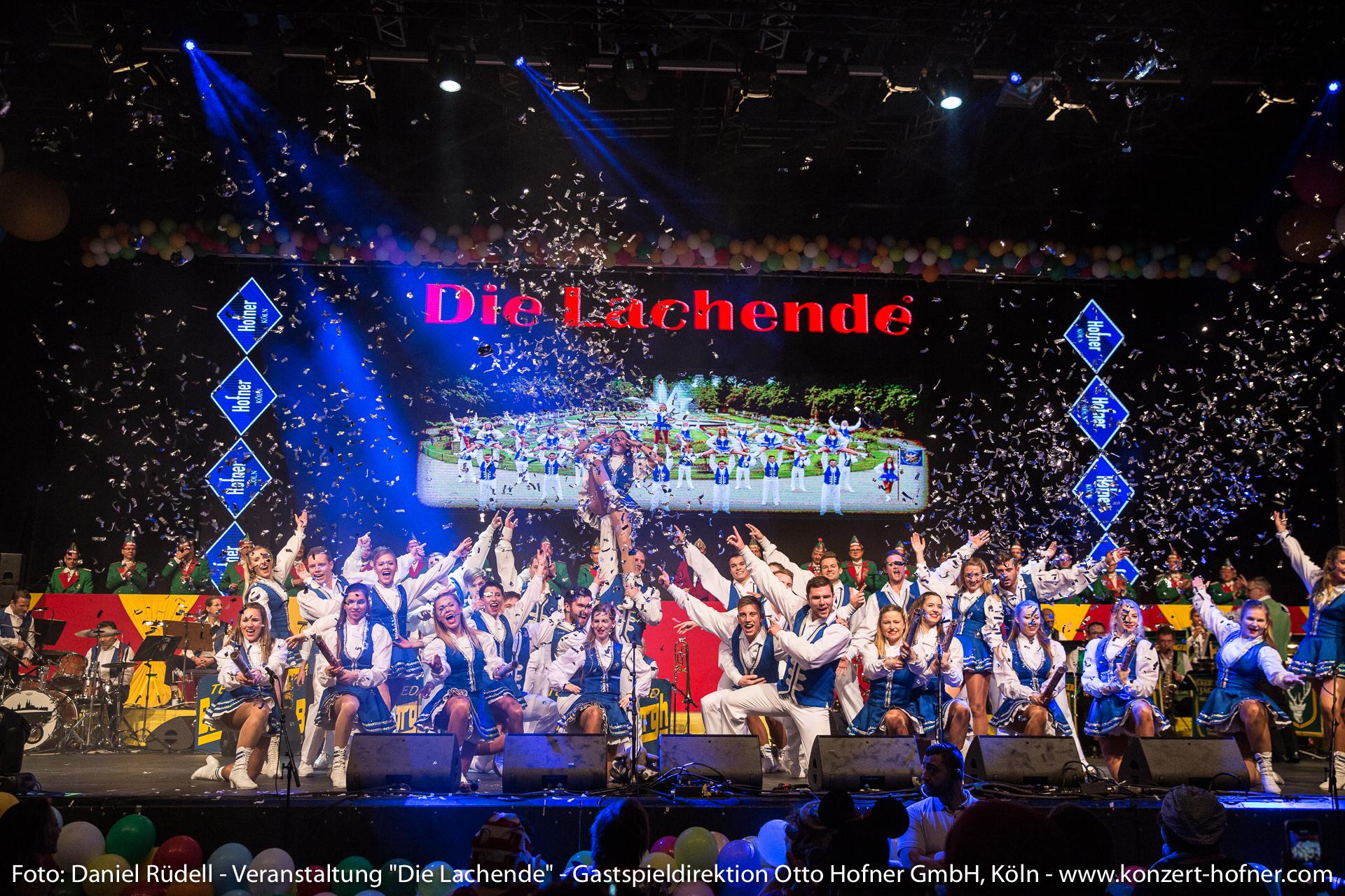 Die Lachende 2022 (Düsseldorf)