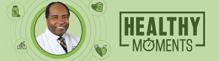 KPMP featured on NIH's Healthy Moments Radio Broadcast
