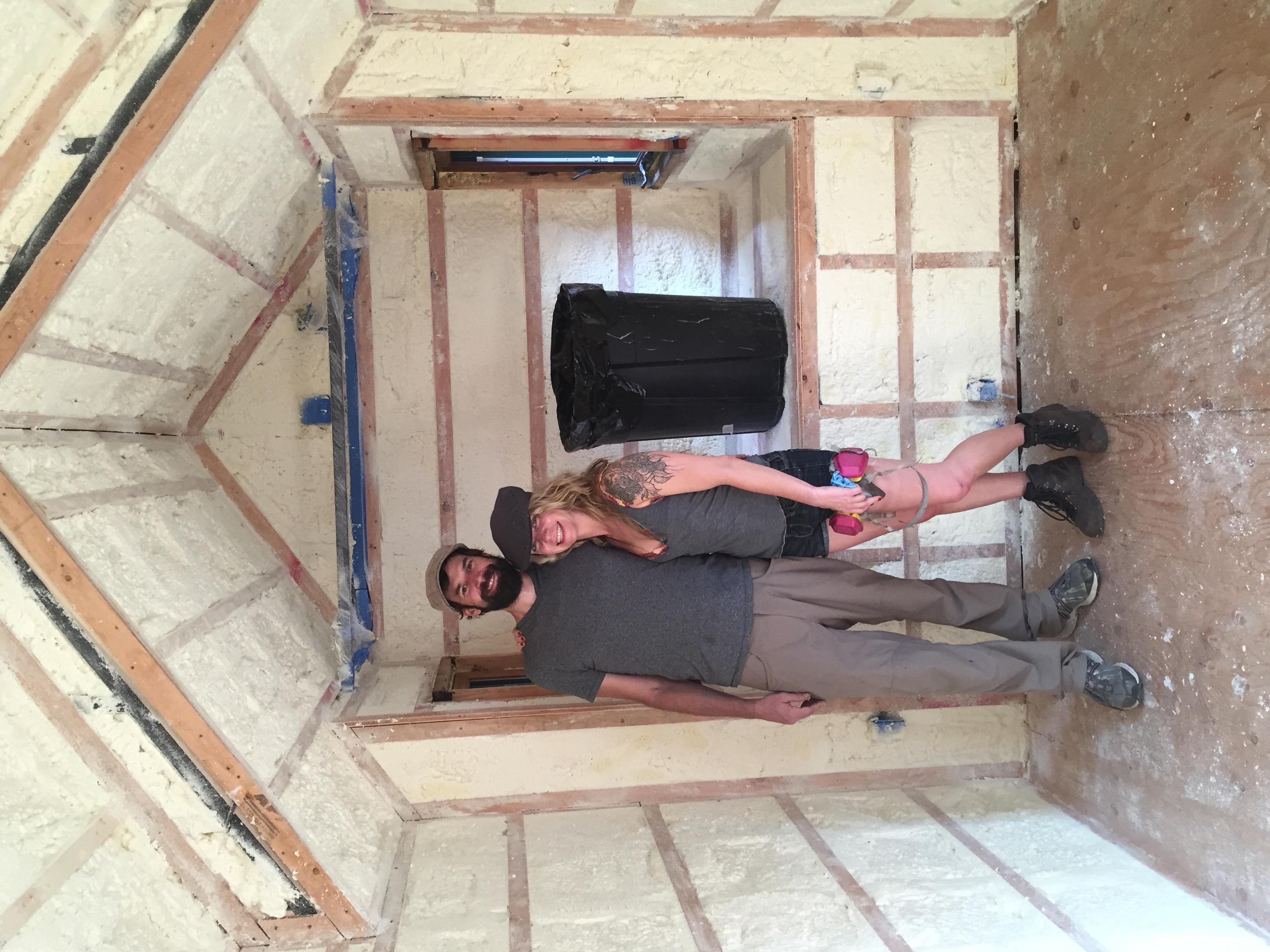 How Much Does Spray Foam Insulation Cost?