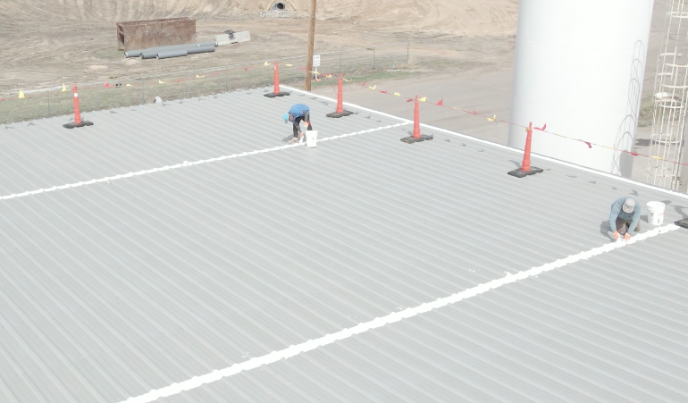 How much are commercial roof repairs costing your company?