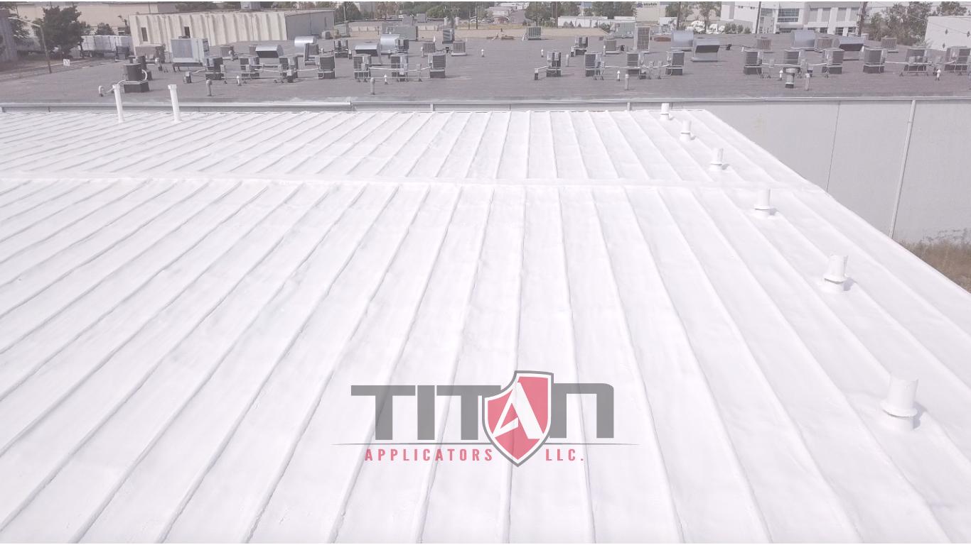 How It's Applied: Spray Foam Roofs VS. Membrane Roofs