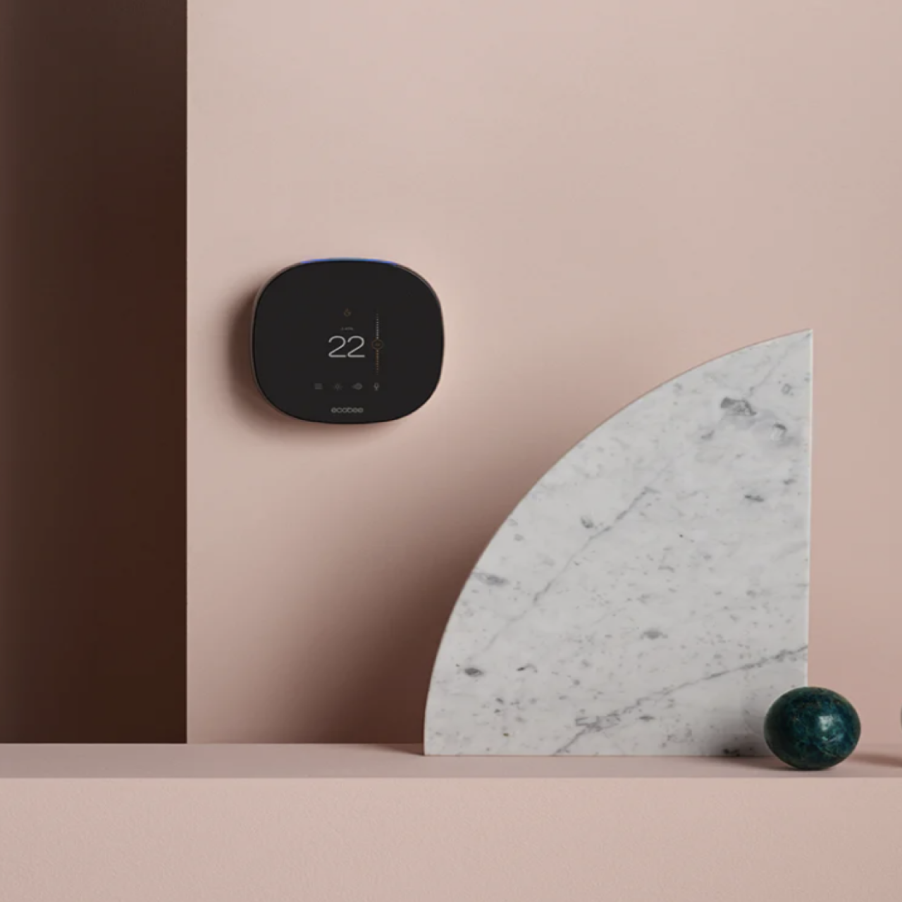 The Switch: Save Energy at Home with the Ecobee Smart Thermostat