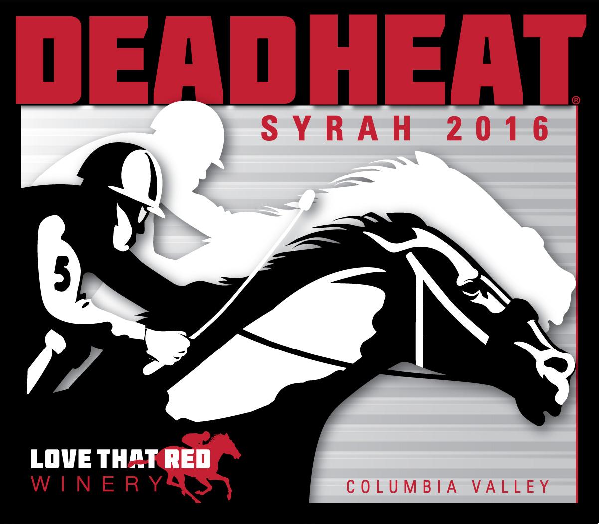 Dead Heat Syrah