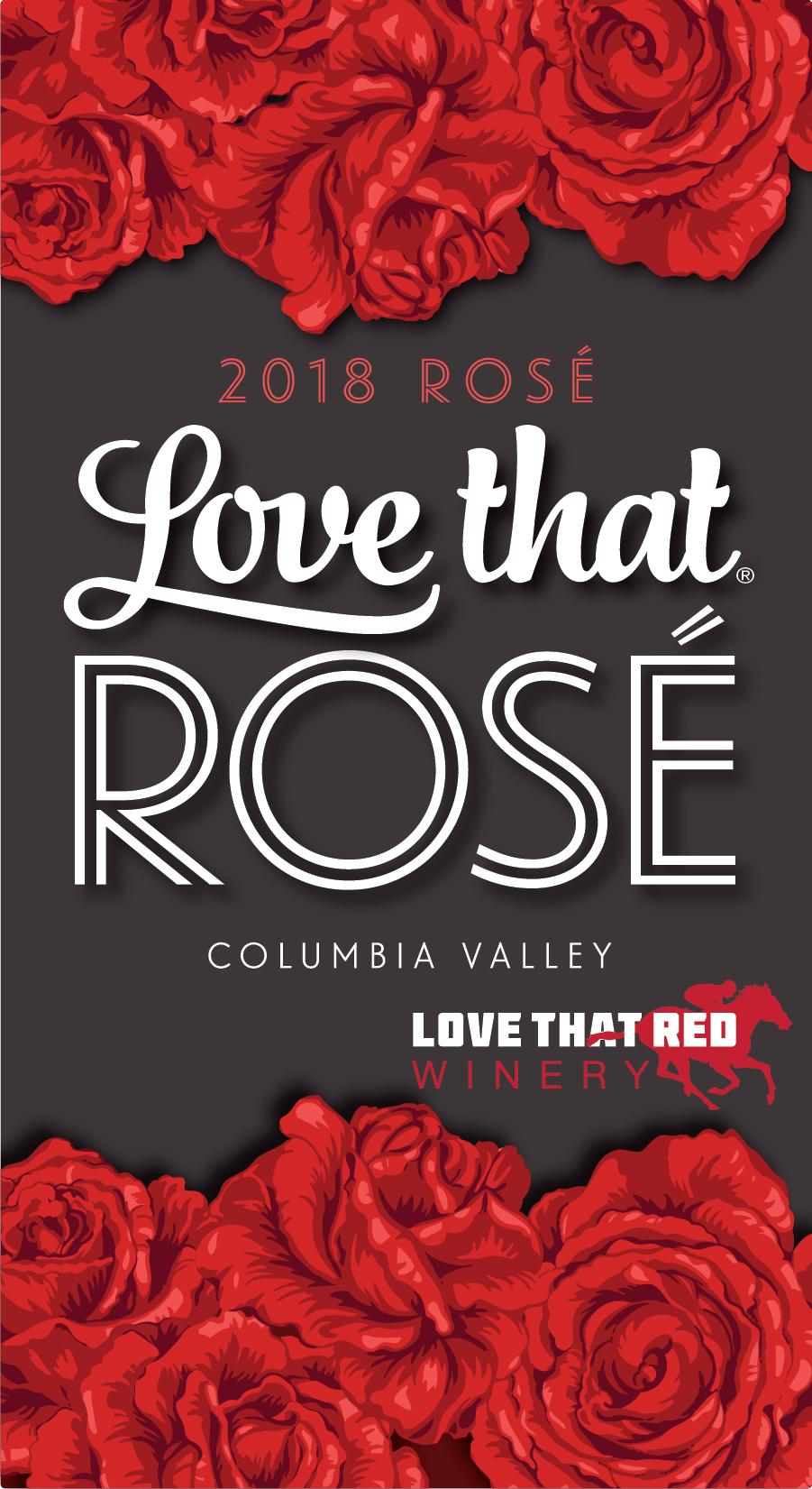 Love That Rose'