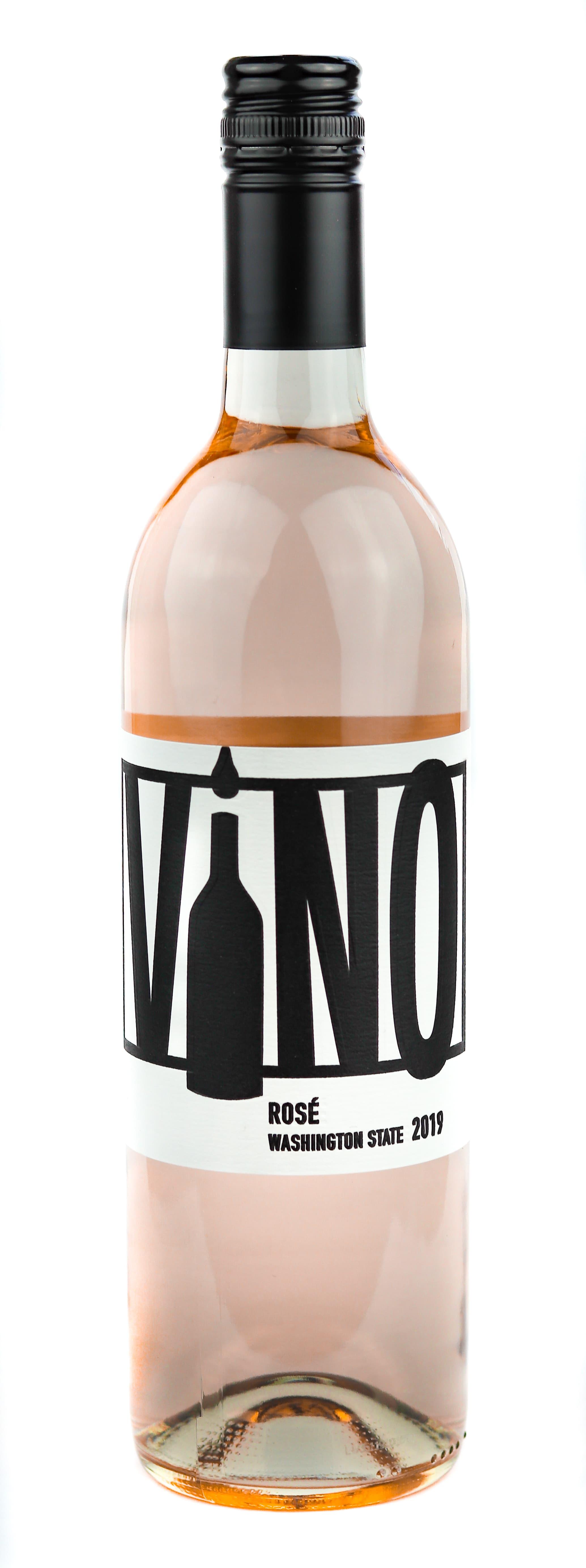 2019 ViNO Rosé