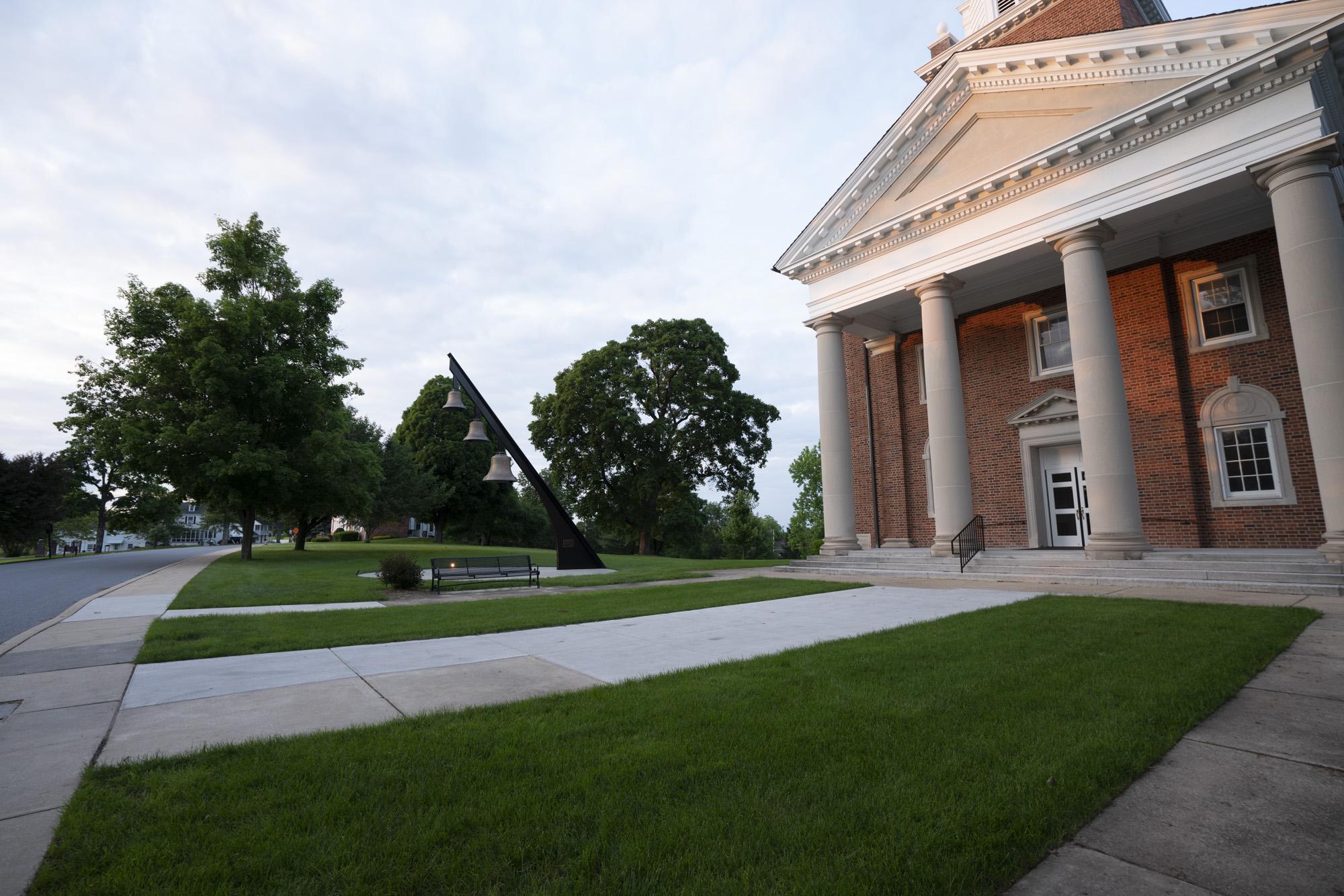 ULS Gettysburg Campus Chapel