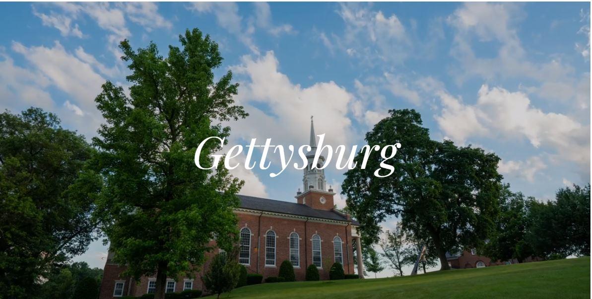 Gettysburg Campus