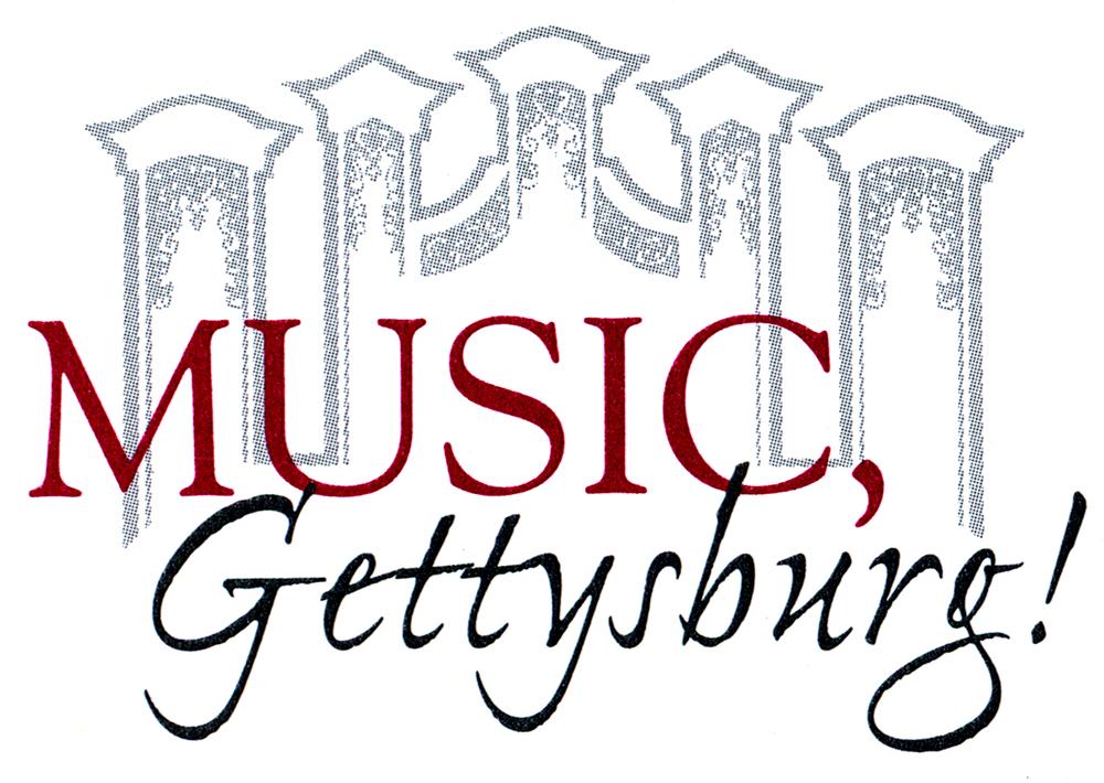 Music, Gettysburg! Concert: The Jazz Tributaries Concert