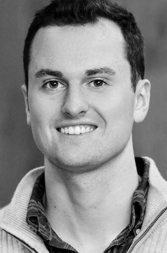 Jake Kozloski Headshot
