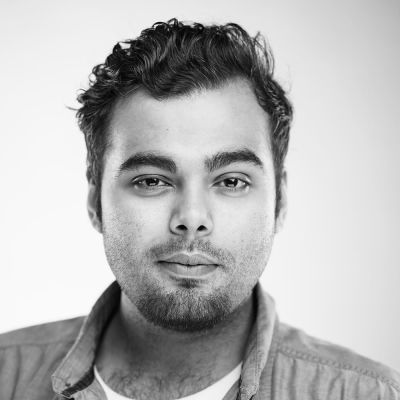 As Industrial Design Director at HAX, Inder helps the teams humanise their technologies and products into something an everyday customer can understand. To this end, he guides the teams on in-depth user experience research and iterative form finding, as well as working with them to devise a long-term design strategy.
