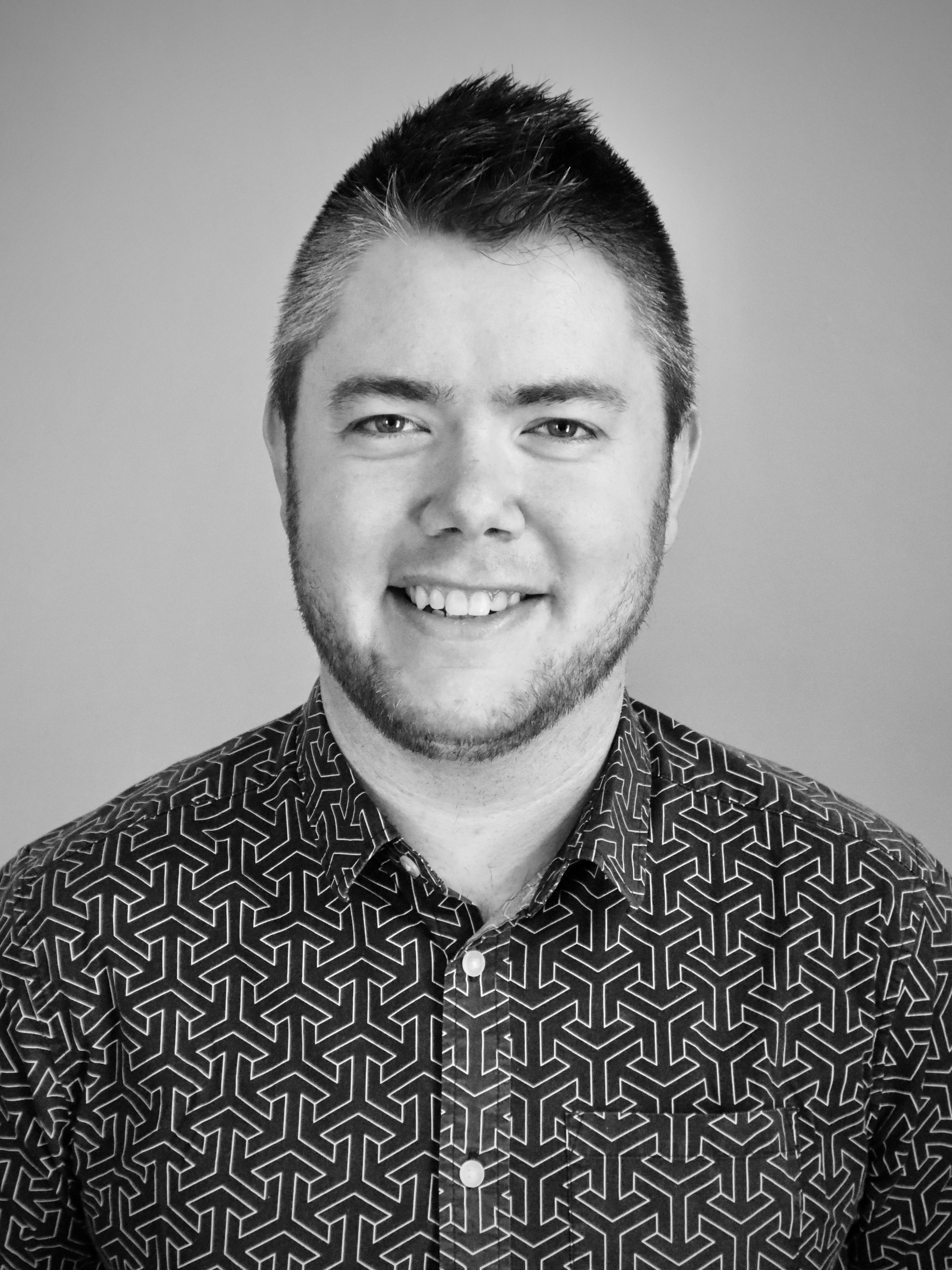 Garrett Winther is an early stage investor and venture builder, focused on combining physical and digital technologies to shake up industries. He brings together his background in engineering and experience in design, strategy and venture to help a diverse range of companies as they go from 0 to 1.